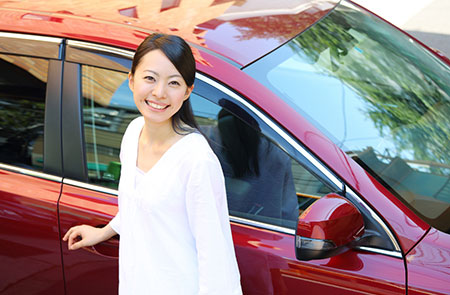自動車保険プラン